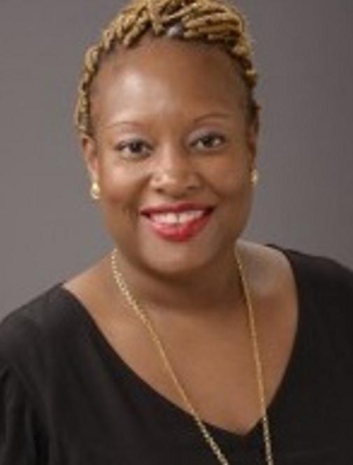 Director 2020-2021 Bianca Shinn Desras