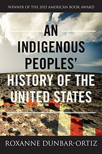 An Indigenous People's History of the United States book cover