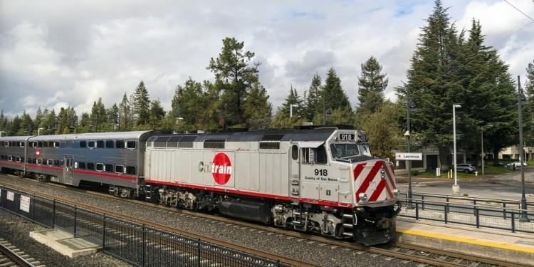 caltrain measure RR