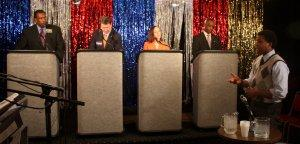 Candidate Forum Panel
