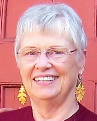 Cate Stadelman