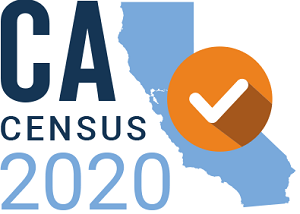 California 2020 Census