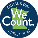 Census Day - We Count
