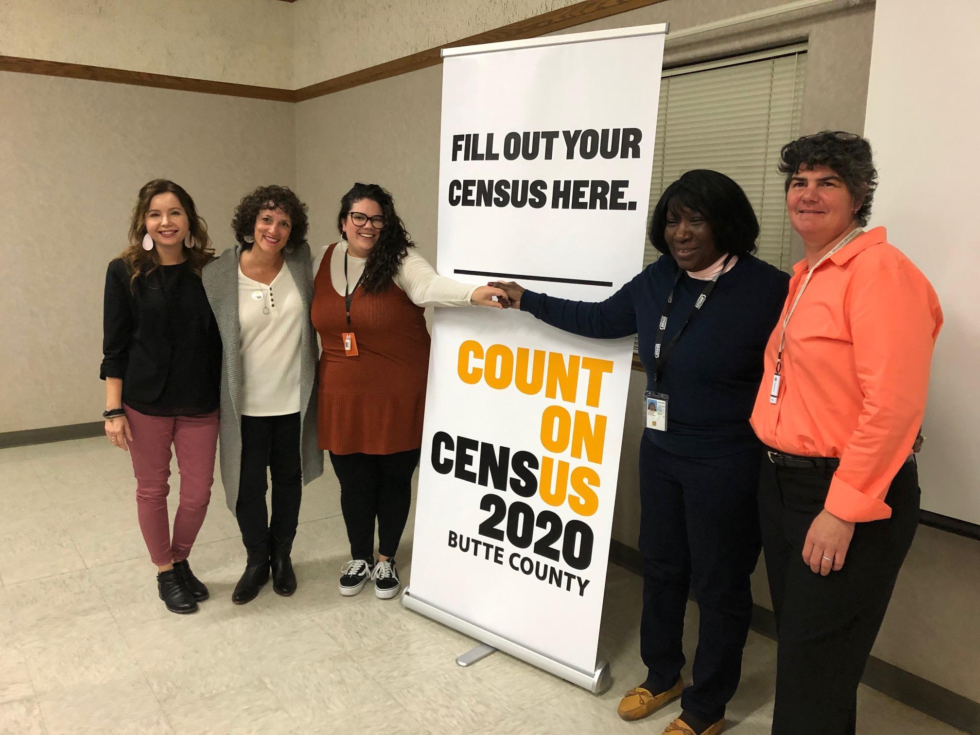 Census 2020 Panel