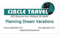 Circle Travel