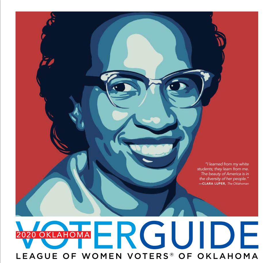 clara luper voter guide 2020 (2)