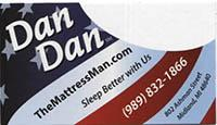 Dan Dan the Mattress Man