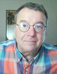 DAVID HORTON, LWV VT Board Member