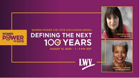 LWVUS: Defining the Next 100 Years