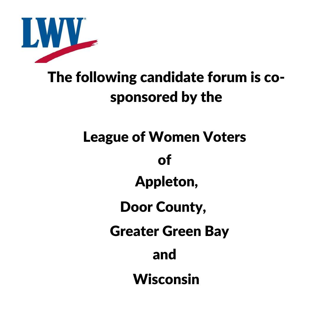 Candidate Forum