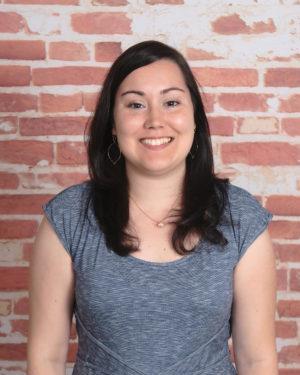 Photo of historian Dr. Kelly Marino