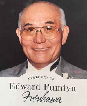 Edward Fumiya Furukawa