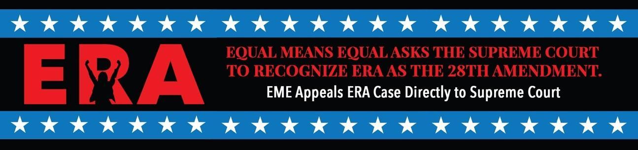 EME Appeals ERA Case to the Supreme Court