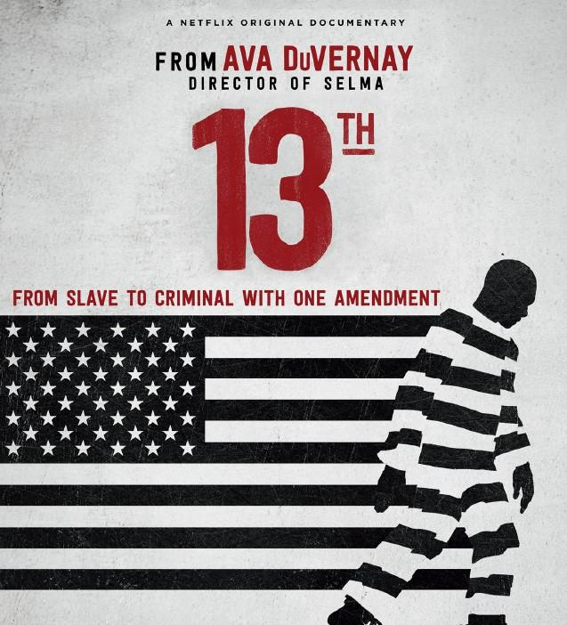 13th Film Announcement