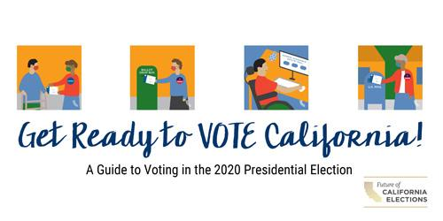 California Voter Guide