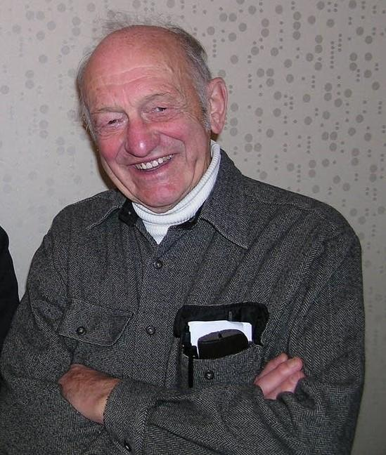 Lyle Bradley