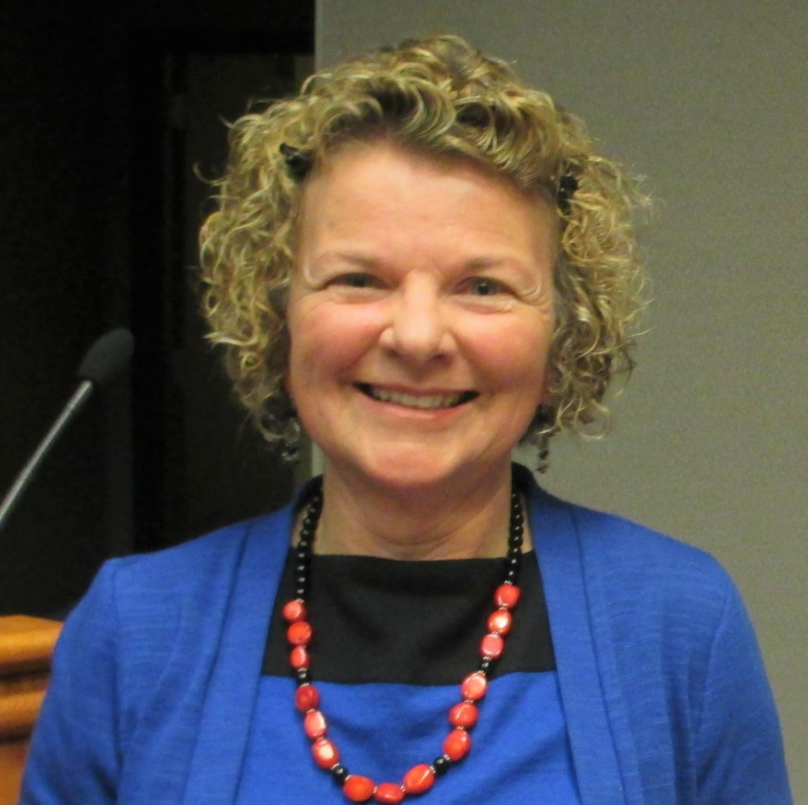 Lynda Rodgers