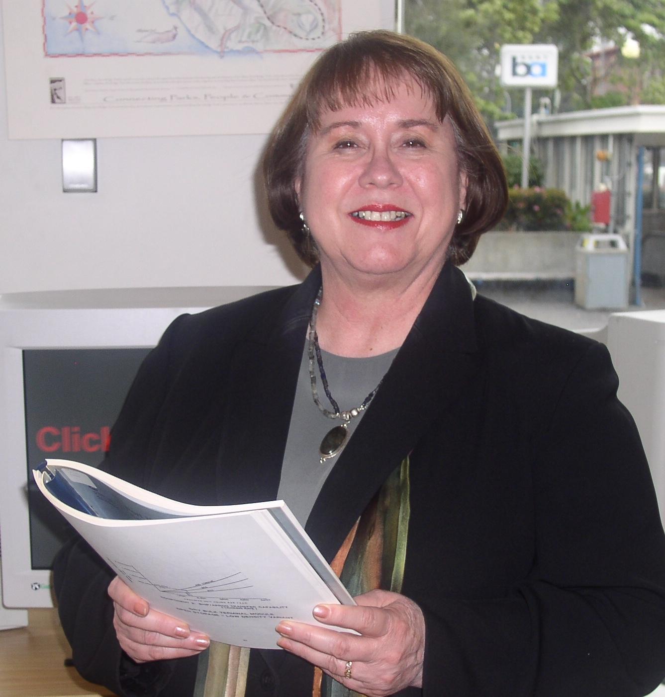 Kathleen Cha