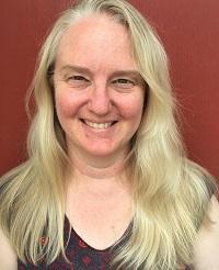 JOHNNA FERGUSON LWV VT Board Member