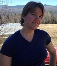 JESSE SCARLOTA, LWV VT Board Member