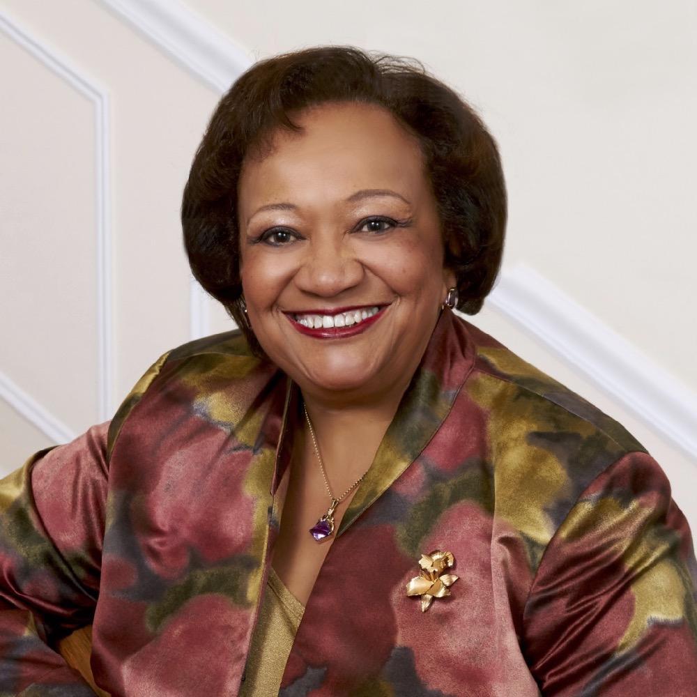 Juanita James