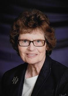 Headshot of Judy Crain