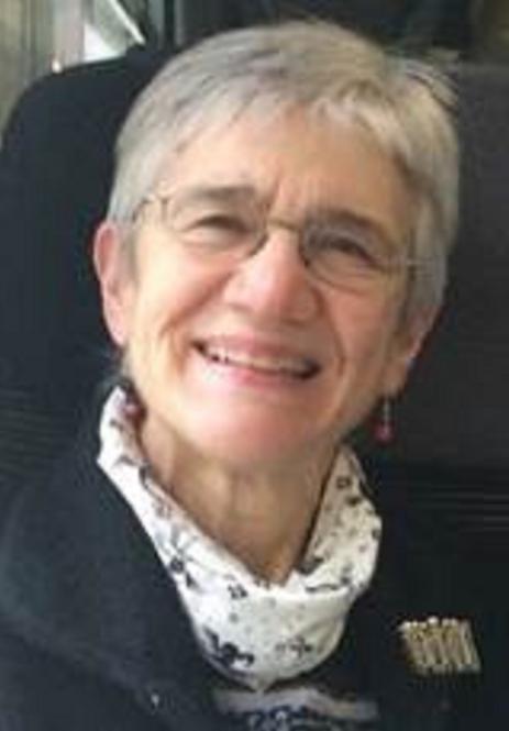 VP Advocacy 2020-2021 Judy Lhamon