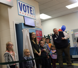 Kids Vote LCM