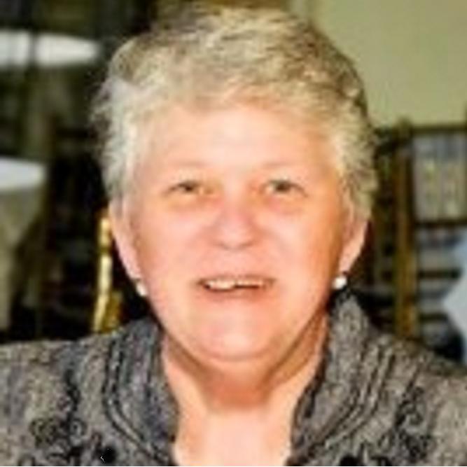 Treasurer 2020-2021 Laurel Anderson