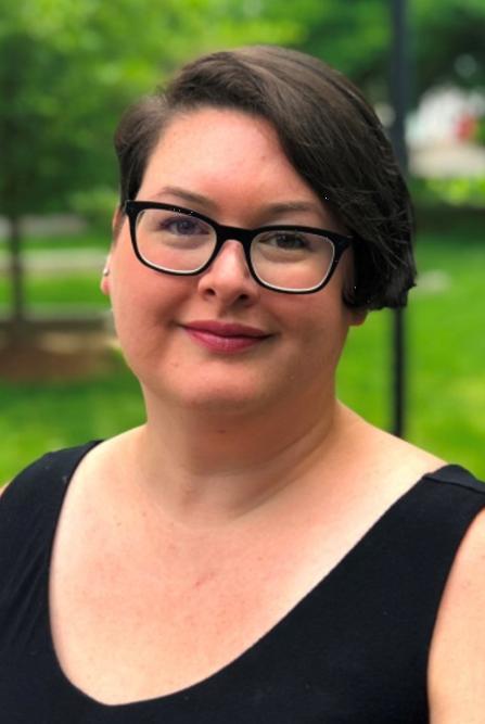 VP Communications 2020-2021 Lesley Heffel-McGuirk