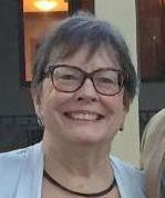 Pam Liebman