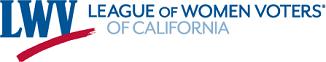 LWV CA logo