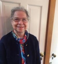 Judy Ziss image