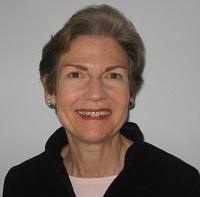 "MARILYN ""LYN"" BLACKWELL, Ph.D. LWV VT Board Member"
