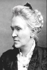 Matilda Electa Gage