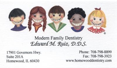 Modern Family Dentistry