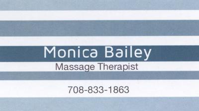 Monica Bailey