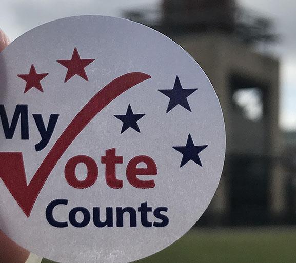 My Vote Counts