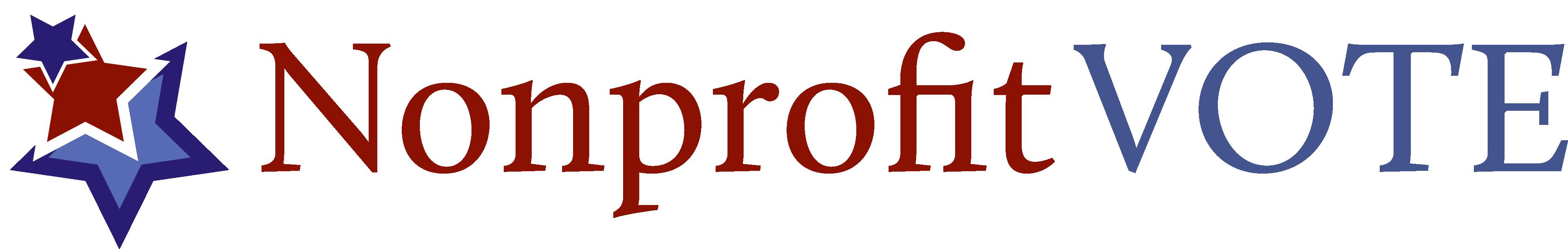 Nonprofit VOTE (nonprofitvote.org)