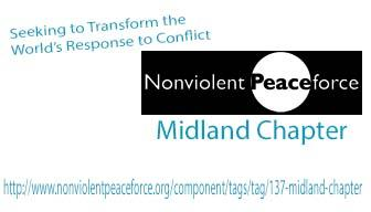 Non-Violent Peace Force
