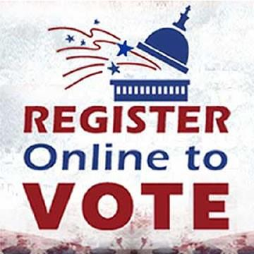 CT online voter registration