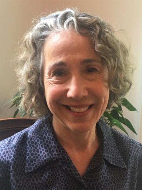 Secretary 2020-2021 Patricia Rossi