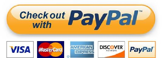 PayPal sumission button