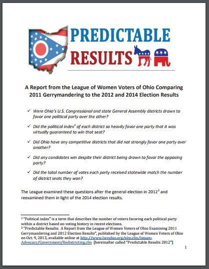 "Cover of ""Predictable Results"""
