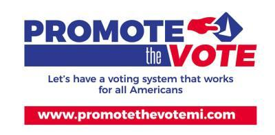 Promote the Vote Campaign