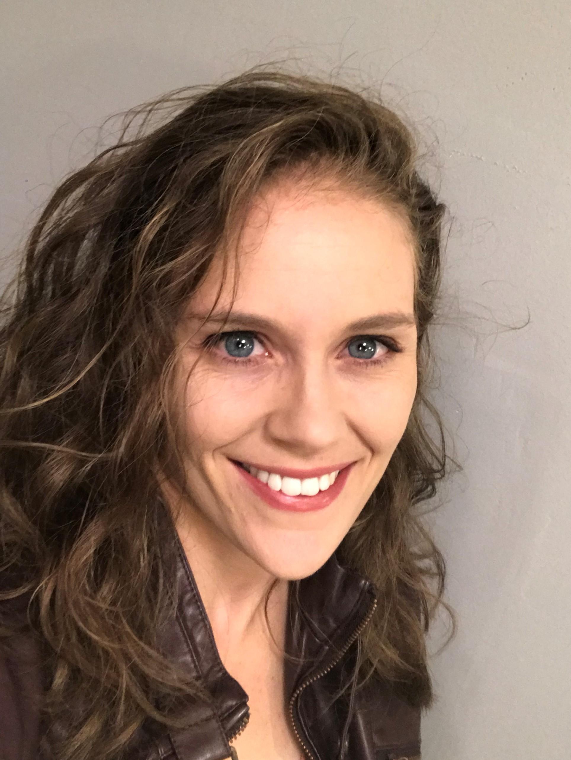 Marketing and Development Coordinator Rachel Schmidt