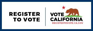 Reg to Vote CA image