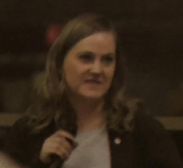 Rep. Erin Koegel