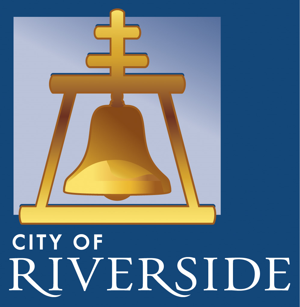 City of Riverside CA