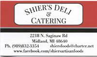 Shier's Deli & Catering